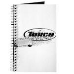 Late Model Racing Journal