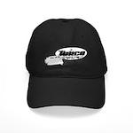 Late Model Racing Black Cap