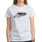 Late Model Racing Women's T-Shirt