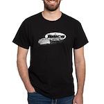 Late Model Racing Dark T-Shirt