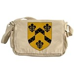 Crestina's Messenger Bag
