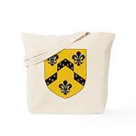 Crestina's Tote Bag