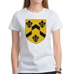 Crestina's Women's T-Shirt
