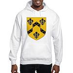 Crestina's Hooded Sweatshirt