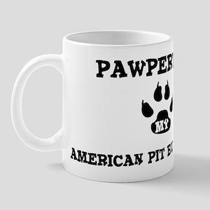 Pawperty: American Pit Bull T Mug