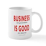 Business Good Mug