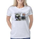 1-25 fallen 15:13 Women's Classic T-Shirt