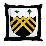 Reynhard's Throw Pillow