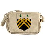 Reynhard's Messenger Bag