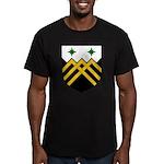 Reynhard's Men's Fitted T-Shirt (dark)
