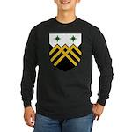 Reynhard's Long Sleeve Dark T-Shirt