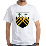 Reynhard's White T-Shirt
