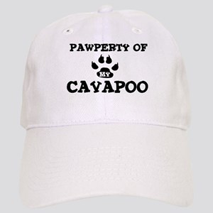 Pawperty: Cavapoo Cap