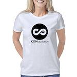 Logo&Text Women's Classic T-Shirt