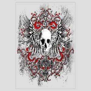 skullcrest Wall Art