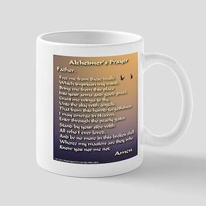 Alzheimer's Prayer Mug