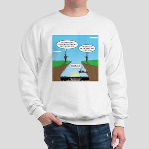 KNOTS GPS Sweatshirt