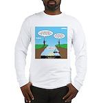 KNOTS GPS Long Sleeve T-Shirt