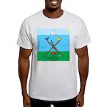 Weather Rock Flood Light T-Shirt