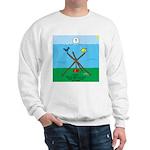 Weather Rock Flood Sweatshirt