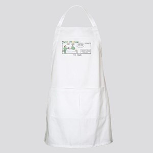The Calling Apron