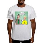 Chaplain's Aide Question Light T-Shirt