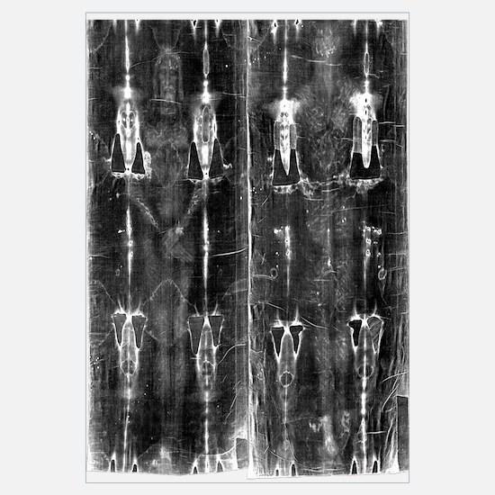 Shroud of Turin Wall Art