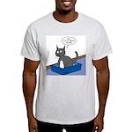 OTL Cartoon of the Week Light T-Shirt