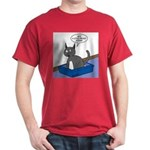 OTL Cartoon of the Week Dark T-Shirt