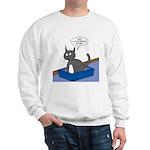 OTL Cartoon of the Week Sweatshirt