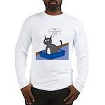 OTL Cartoon of the Week Long Sleeve T-Shirt