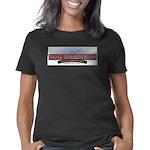 DW Logo Women's Classic T-Shirt