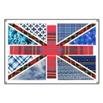 Tartan and other patterns uni Banner