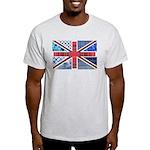 Tartan and other patterns uni Light T-Shirt