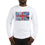 Tartan and other patterns uni Long Sleeve T-Shirt