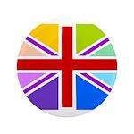 Rainbow British Flag 3.5