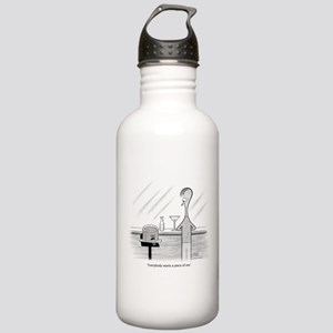 Cake Talk Stainless Water Bottle 1.0L
