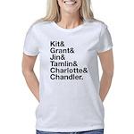 Brightling Characters - Bl Women's Classic T-Shirt