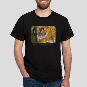 Tiger Art Dark T-Shirt