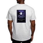 Enchantment Ash Grey T-Shirt