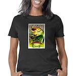 Absinthe Aperitif Tempus F Women's Classic T-Shirt