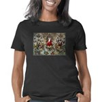 SONG DYNASTY Ancient Chine Women's Classic T-Shirt