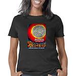 Mexico Vintage Travel Adve Women's Classic T-Shirt