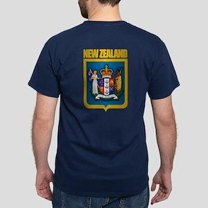 """""""New Zealand Gold"""" Dark T-Shirt"""