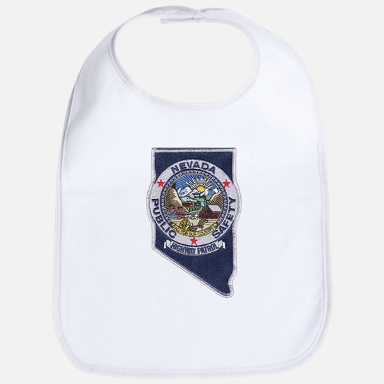 Nevada Highway Patrol Bib