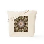 Sandy Shrimp Tote Bag