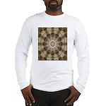 Sandy Shrimp Long Sleeve T-Shirt