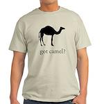 got camel? Light T-Shirt