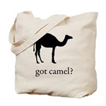 got camel? Tote Bag