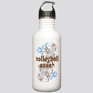 Volleyball Coach Pretty Gift Stainless Water Bottl